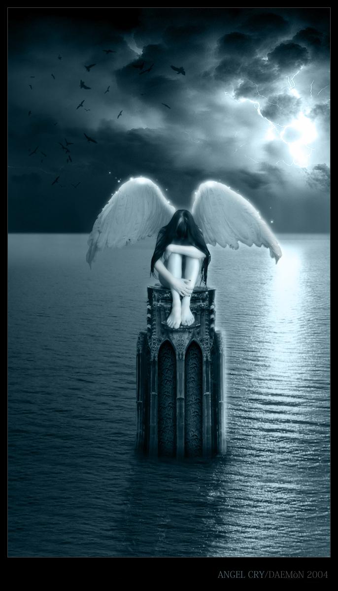 Malaikat Dan Sayapnya New Creation Self